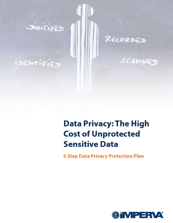 Data Privacy: The High Cost of Unprotected Sensitive Data