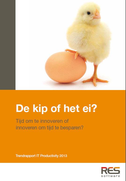 De kip of het ei?