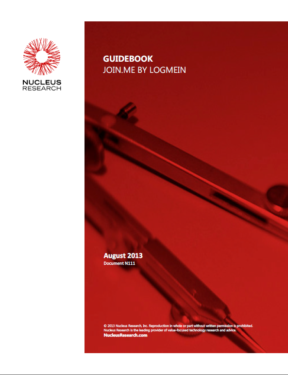 Guidebook: Customer Case Studies