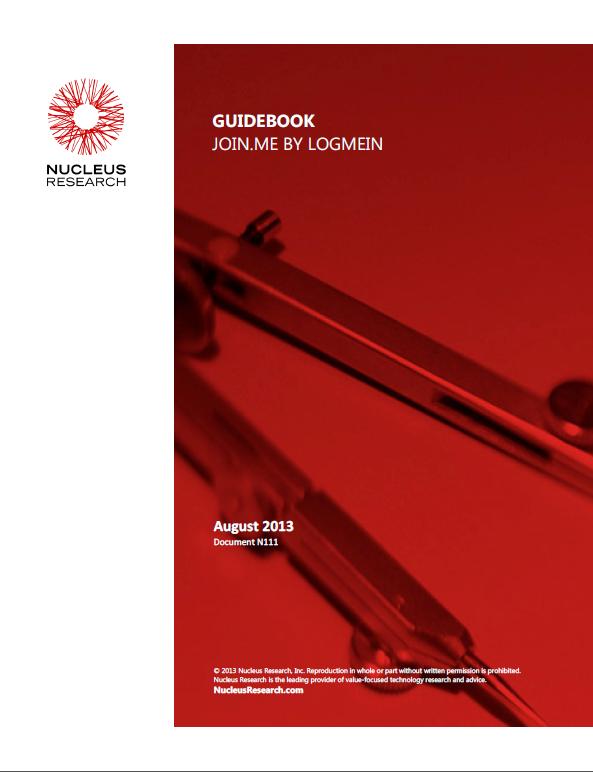 Guidebook: Customer Case Studies