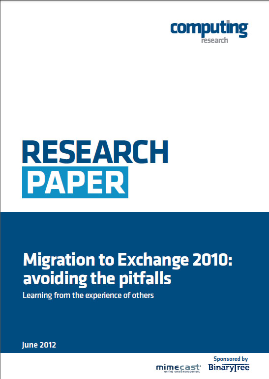 Migration to Exchange 2010: avoiding the pitfalls