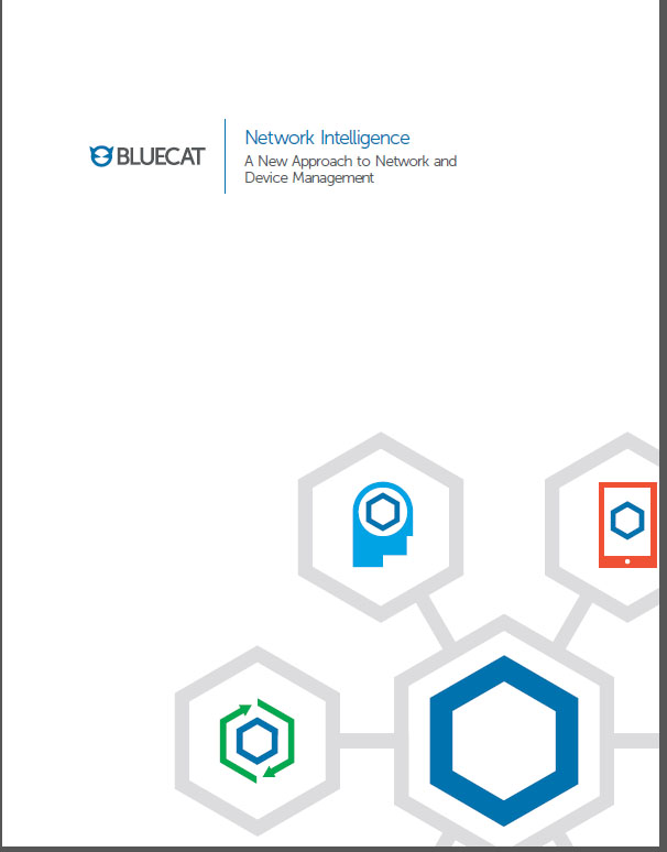 Network Intelligence: A New Approach to Network and Device Management