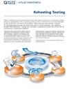 Rehosting Testing