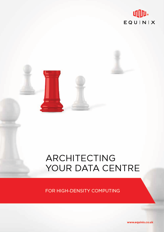 Architecting your Data Centre