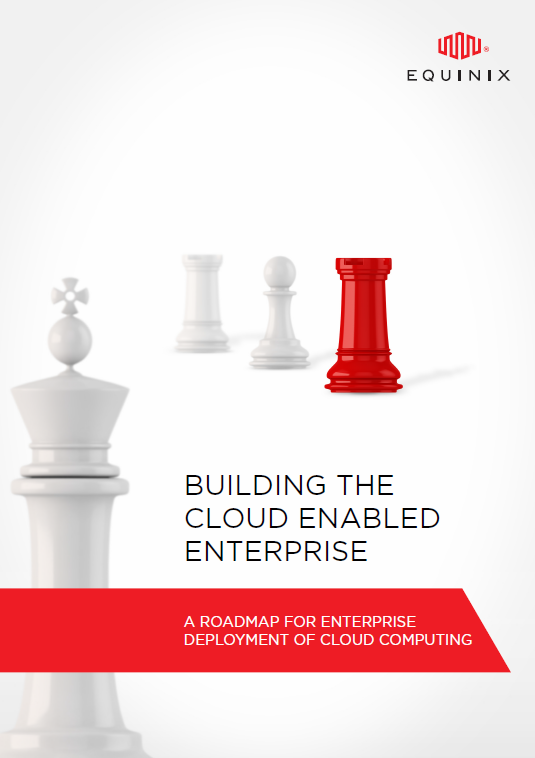 BUILDING THE CLOUD ENABLED ENTERPRISE