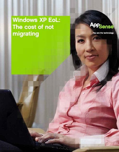 Windows XP EoL: The cost of not migrating