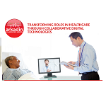Transforming Healthcare Through Online Collaboration
