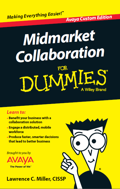 Midmarket Collaboration for Dummies