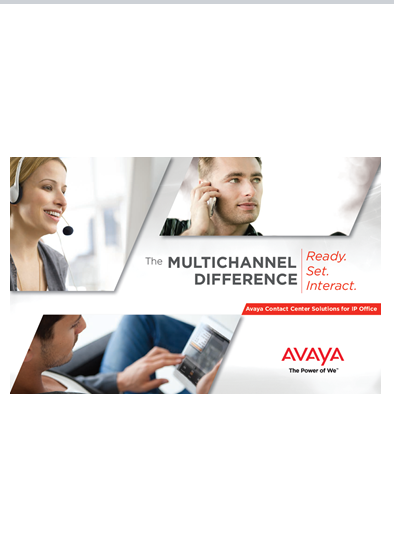 Avaya Contact Centre Solutions for Midsize Businesses