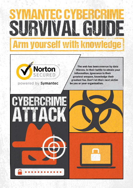 Symantec Cybercrime Security Guide
