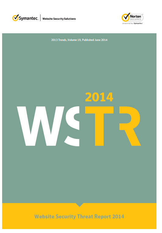 Website Security Threat Report 2014