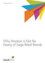 Why Amazon is Not the Enemy of Large Retail Brands