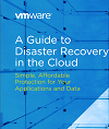A Guide to  Disaster Recovery  in the Cloud