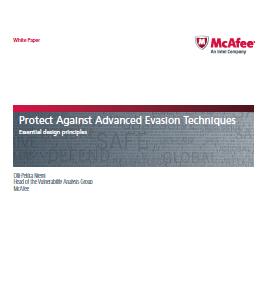 Protect Against Advanced Evasion Techniques