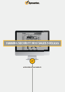 Turning Security Into Sales Success