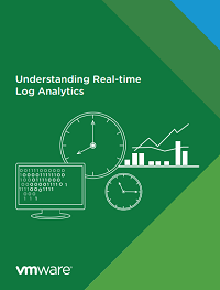 Understanding Real-time  Log Analytics