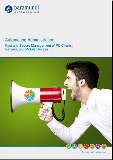 Automating Administration