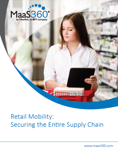 Mobile Device Management for Retail