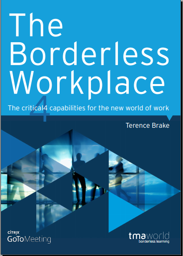 The Borderless Workplace