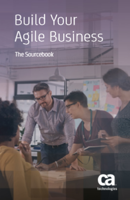 Build Your Agile Business