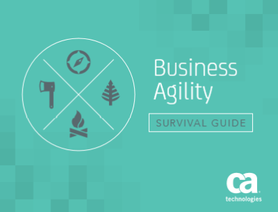 Business Agility, Survival Guide