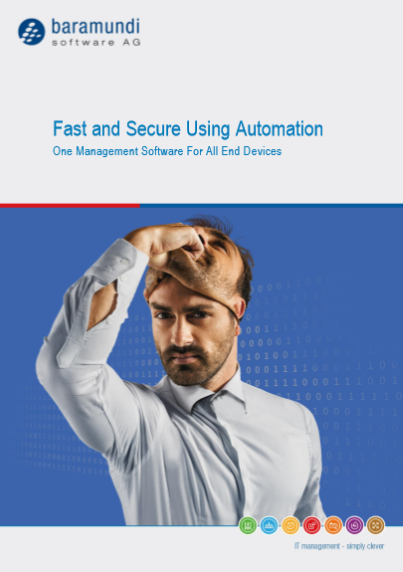 Fast and Secure Using Automation