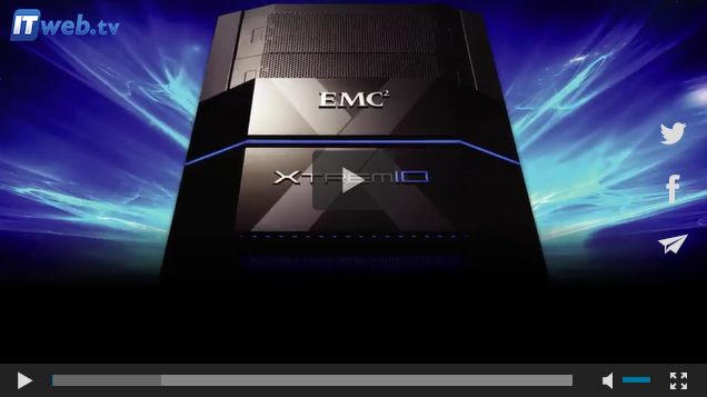 SAP on XtremIO EIAB Snapshot value-story