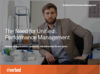 The Need for Unified Performance Management
