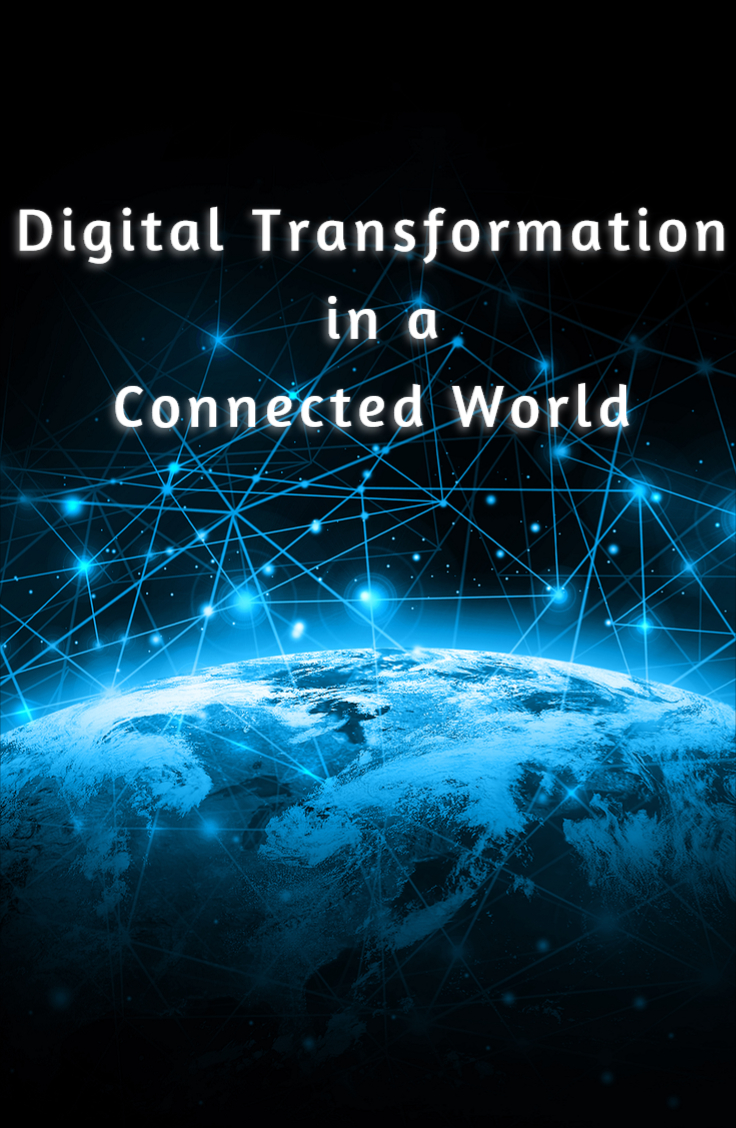 Neo4j Digital Transformation in a Connected World