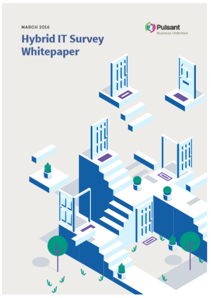 Hybrid IT Survey Whitepaper