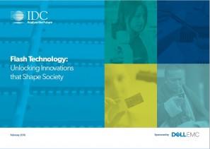 Flash Technology: Unlocking Innovations that Shape Society