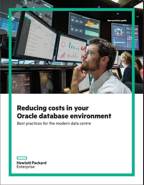 Reducing costs in your Oracle database environment