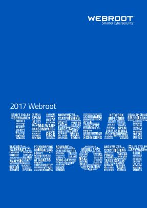 Webroot Threat Report