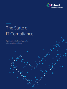 The State of IT Compliance