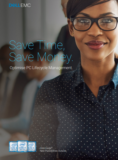 Save Time, Save Money – Optimise PC Lifecycle Management
