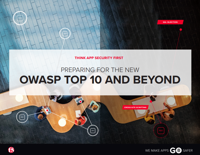 OWASP TOP 10 AND BEYOND