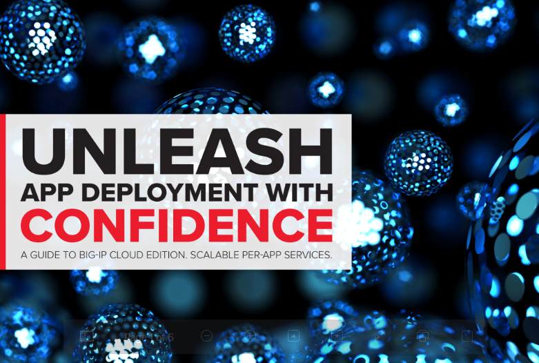Unleash App Deployment with Confidence