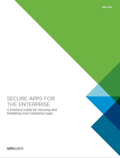 SECURE APPS FOR THE ENTERPRISE