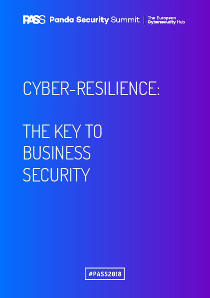CYBER-RESILIENCE: THE KEY TO BUSINESS SECURITY