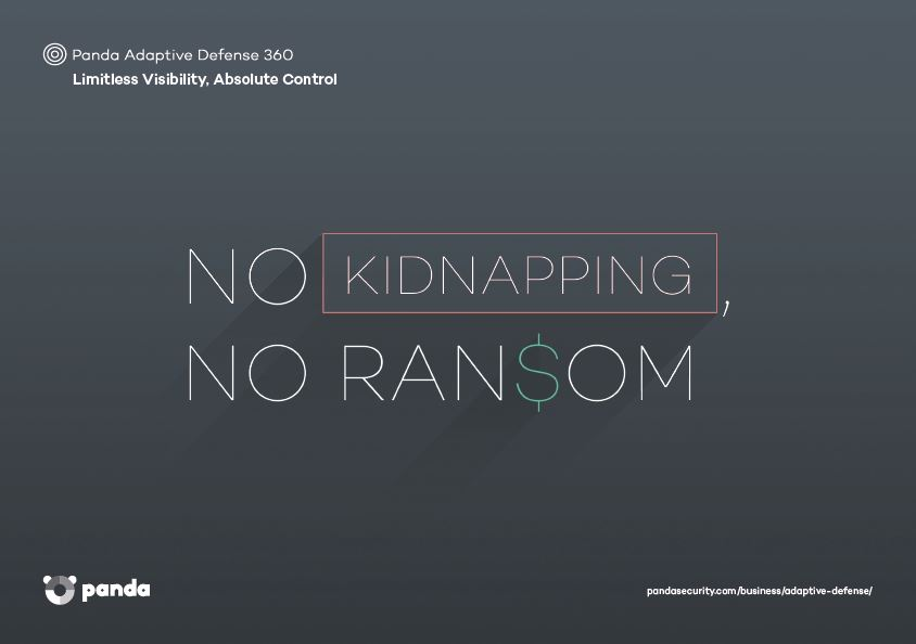 No kidnapping, no ransom