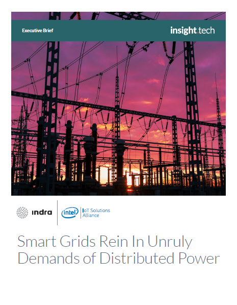 Smart Grids Rein In Unruly Demands of Distributed Power