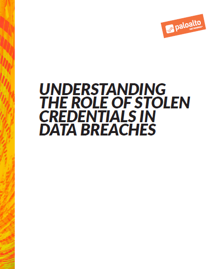 Understanding the role of stolen credentials in Data breaches