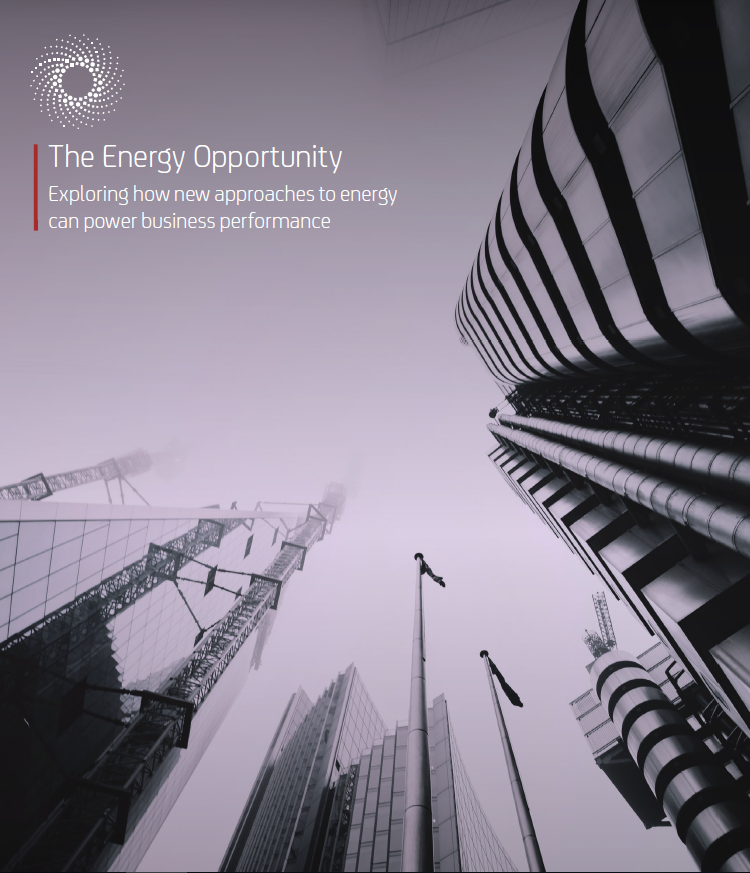 The Energy Opportunity Report