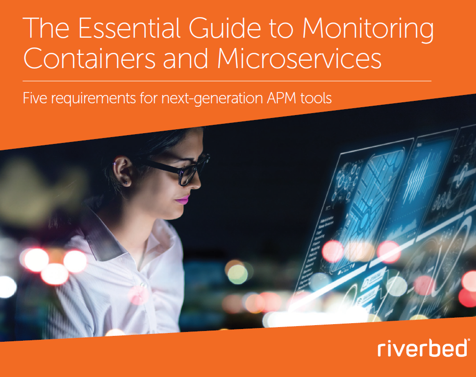 Essential Guide to Monitoring Containers and Microservices