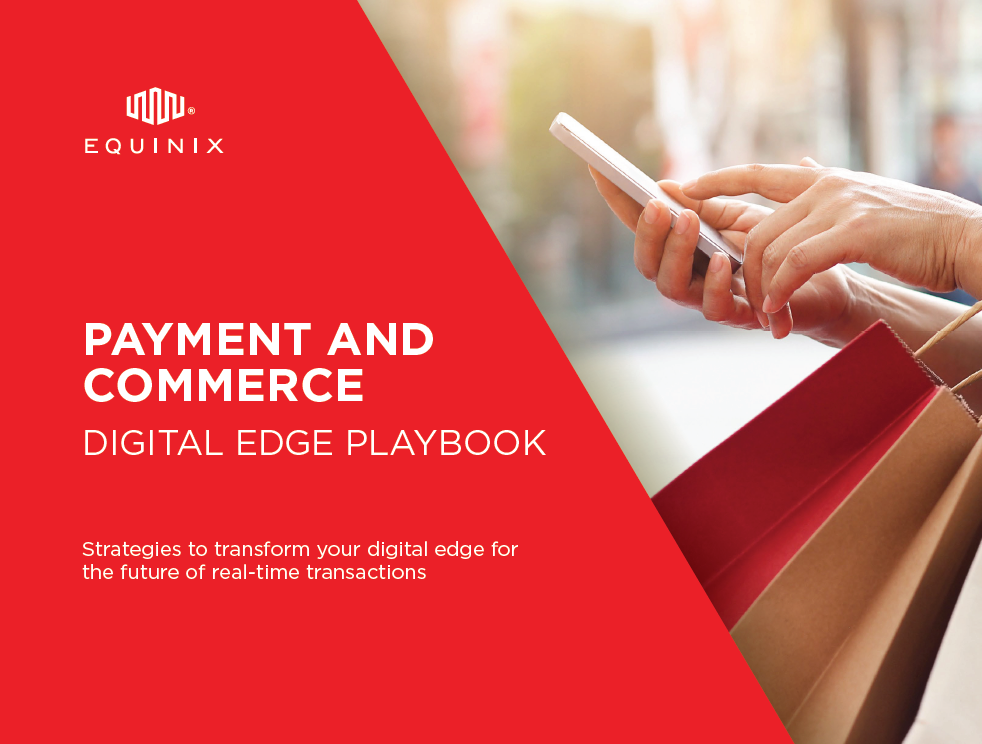 Payment and commerce: digital edge playbook