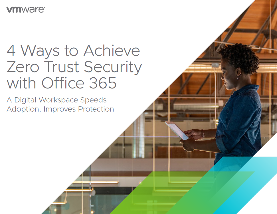 4 Ways to Achieve Zero Trust Security with Office 365