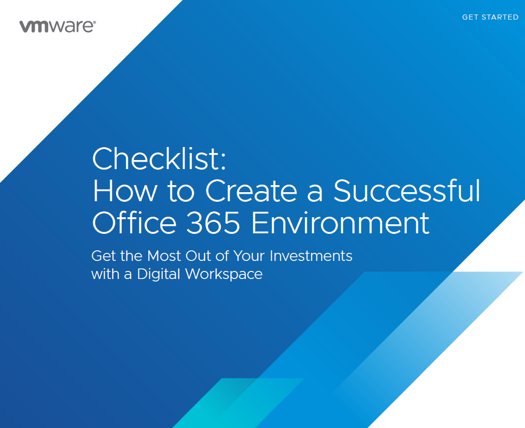How to Create a Successful Office 365 Environment