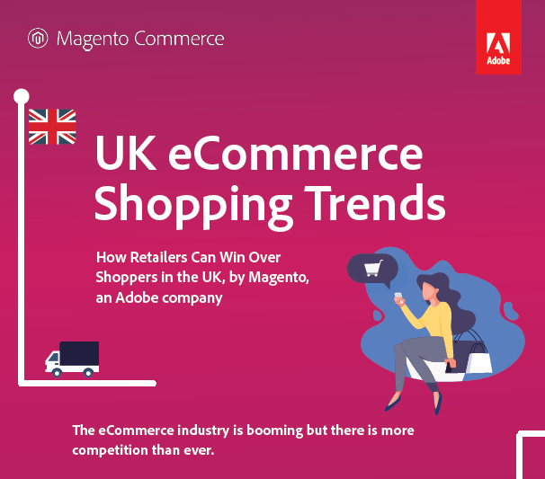 UK eCommerce Shopping Trends