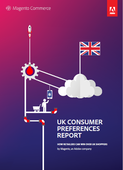 UK Consumer insights report