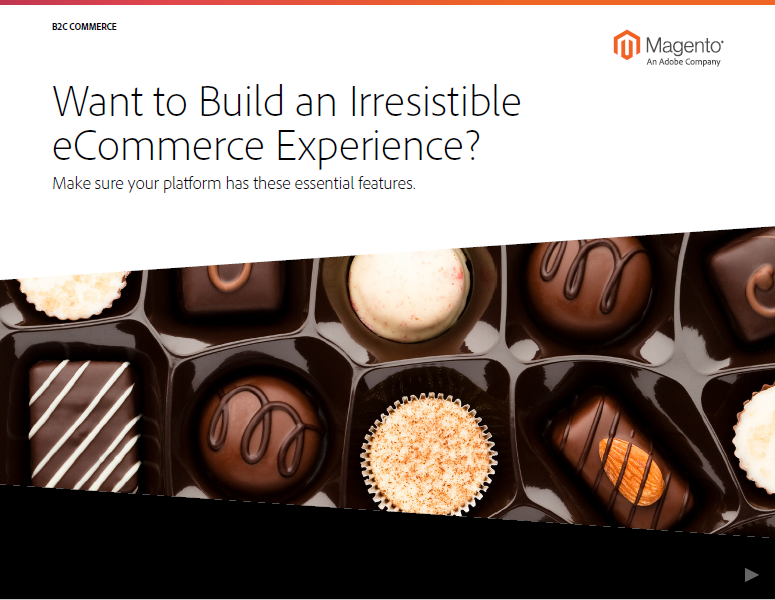 Want to build an irresistible eCommerce experience?